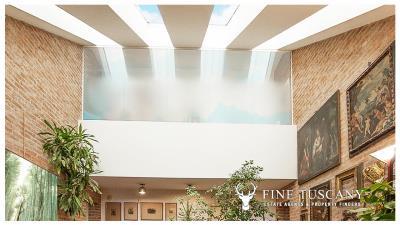 Architectural-Villa-for-sale-in-Pisa-Tuscany-Italy---Gae-Aulenti---5