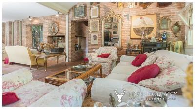 Architectural-Villa-for-sale-in-Pisa-Tuscany-Italy---Gae-Aulenti---18