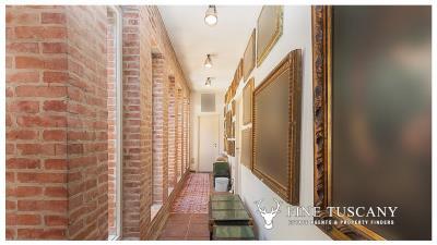 Architectural-Villa-for-sale-in-Pisa-Tuscany-Italy---Gae-Aulenti---70