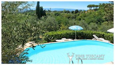 Period-villa-for-sale-in-Palaia-Pisa-Tuscany-2