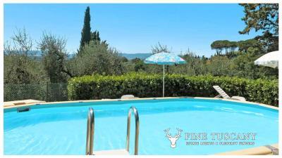 Period-villa-for-sale-in-Palaia-Pisa-Tuscany-7