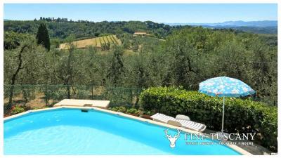 Period-villa-for-sale-in-Palaia-Pisa-Tuscany-8