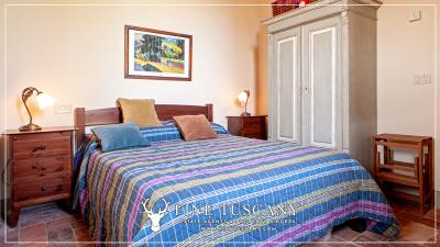 Condo-Apartment-with-shared-pool-for-sale-in-Ripoli--Casciana-Terme-Lari--Pisa--Tuscany--Italy-2