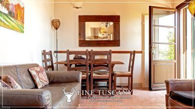 Condo-Apartment-with-shared-pool-for-sale-in-Ripoli--Casciana-Terme-Lari--Pisa--Tuscany--Italy-8