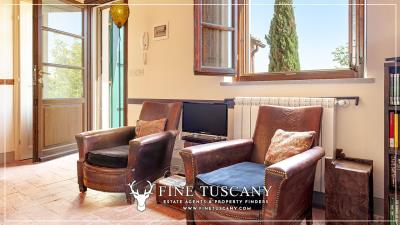 Condo-Apartment-with-shared-pool-for-sale-in-Ripoli--Casciana-Terme-Lari--Pisa--Tuscany--Italy-11