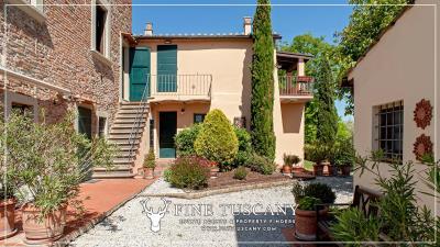 Condo-Apartment-with-shared-pool-for-sale-in-Ripoli--Casciana-Terme-Lari--Pisa--Tuscany--Italy-12