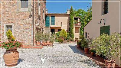 Condo-Apartment-with-shared-pool-for-sale-in-Ripoli--Casciana-Terme-Lari--Pisa--Tuscany--Italy-13