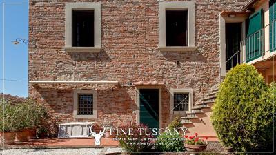 Condo-Apartment-with-shared-pool-for-sale-in-Ripoli--Casciana-Terme-Lari--Pisa--Tuscany--Italy-15