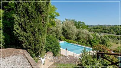 Condo-Apartment-with-shared-pool-for-sale-in-Ripoli--Casciana-Terme-Lari--Pisa--Tuscany--Italy-17
