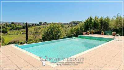 Condo-Apartment-with-shared-pool-for-sale-in-Ripoli--Casciana-Terme-Lari--Pisa--Tuscany--Italy-19
