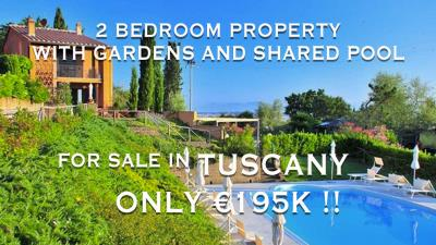 2-Bedroom-Apartment-for-sale-in-Orciatico-Lajatico-Tuscany-Italy---Cover-2
