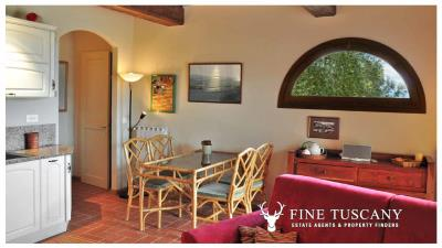 2-Bedroom-Apartment-for-sale-in-Orciatico-Lajatico-Tuscany-Italy-7