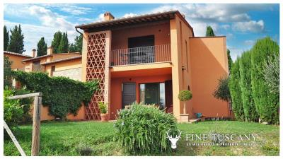 2-Bedroom-Apartment-for-sale-in-Orciatico-Lajatico-Tuscany-Italy-2