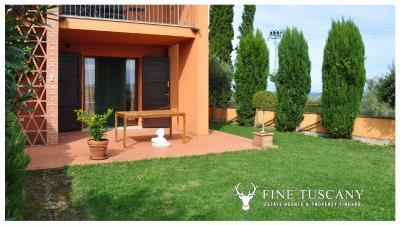 2-Bedroom-Apartment-for-sale-in-Orciatico-Lajatico-Tuscany-Italy-23