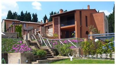2-Bedroom-Apartment-for-sale-in-Orciatico-Lajatico-Tuscany-Italy-30