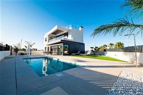 Image No.0-Villa de 3 chambres à vendre à Algorfa