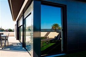 Image No.9-Villa de 3 chambres à vendre à Algorfa