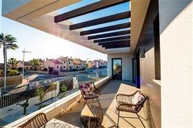 Image No.7-Villa de 3 chambres à vendre à Algorfa