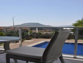 Image No.3-Maison / Villa de 4 chambres à vendre à Ovacik