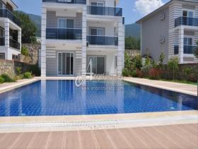 Image No.1-Maison / Villa de 4 chambres à vendre à Ovacik