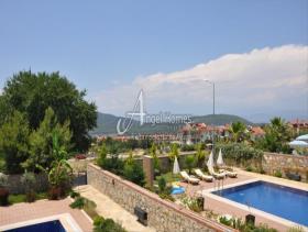 Image No.5-Maison / Villa de 4 chambres à vendre à Ovacik