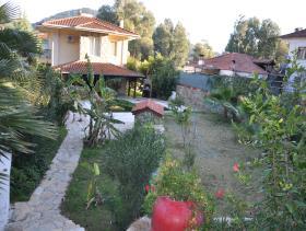 Image No.2-Villa de 3 chambres à vendre à Göcek