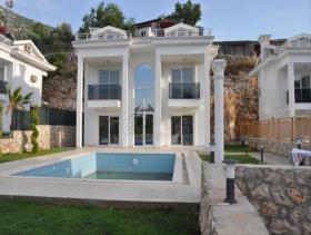 Oludeniz, Villa