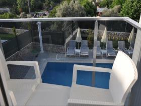 Image No.7-Villa de 4 chambres à vendre à Oludeniz