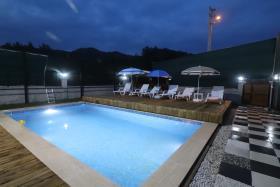 Image No.5-Villa de 4 chambres à vendre à Ciftlik