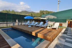 Image No.6-Villa de 4 chambres à vendre à Ciftlik