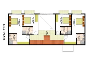 Image No.3-Villa de 5 chambres à vendre à Ovacik