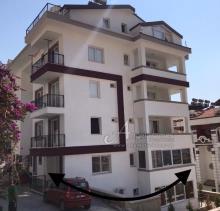 Tasyaka, Apartment