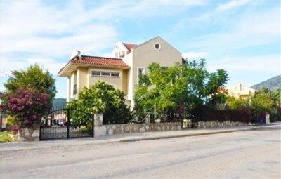 1 - Ovacik, Villa