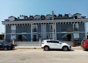 ciflik-apartment