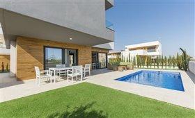 Image No.16-Villa de 3 chambres à vendre à La Manga del Mar Menor