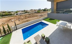 Image No.4-Villa de 3 chambres à vendre à La Manga del Mar Menor