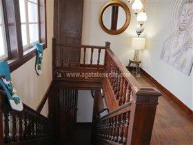 Image No.11-Propriété de 6 chambres à vendre à La Orotava