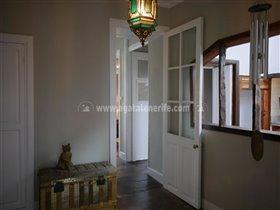 Image No.13-Propriété de 6 chambres à vendre à La Orotava