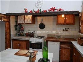Image No.15-Propriété de 6 chambres à vendre à La Orotava