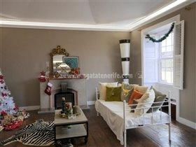 Image No.4-Propriété de 6 chambres à vendre à La Orotava