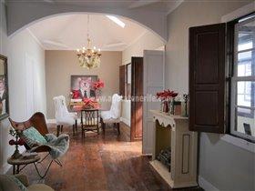 Image No.7-Propriété de 6 chambres à vendre à La Orotava