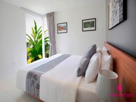 Image No.7-Appartement de 1 chambre à vendre à Choeng Mon