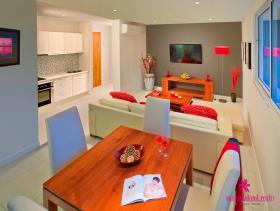Image No.3-Appartement de 1 chambre à vendre à Choeng Mon