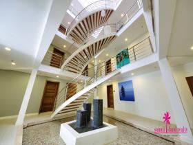 Image No.14-Appartement de 1 chambre à vendre à Choeng Mon