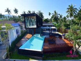 Image No.11-Villa de 2 chambres à vendre à Maenam