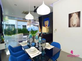 Image No.2-Villa de 2 chambres à vendre à Maenam