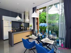 Image No.3-Villa de 2 chambres à vendre à Maenam