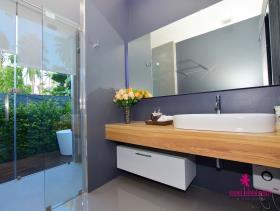 Image No.6-Villa de 2 chambres à vendre à Maenam