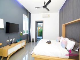 Image No.4-Villa de 2 chambres à vendre à Maenam