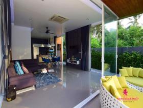 Image No.1-Villa de 2 chambres à vendre à Maenam